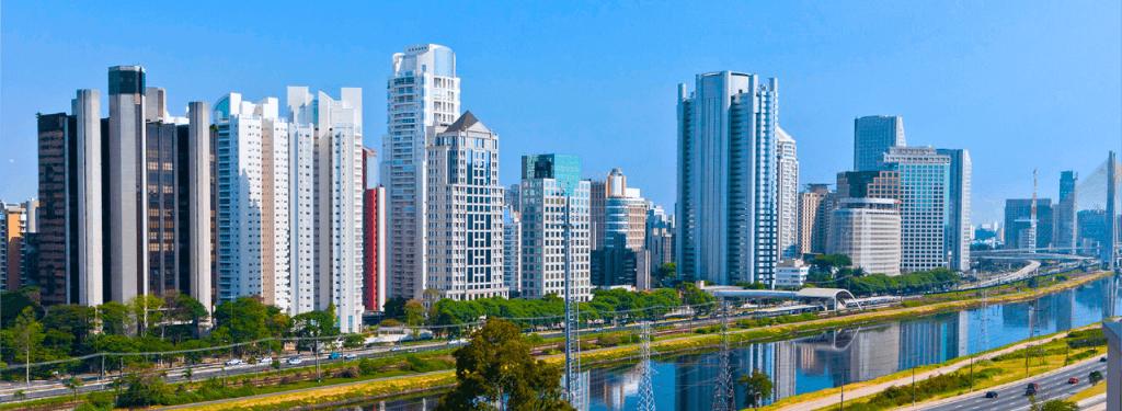 Vila Olimpia - São Paulo